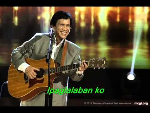 REY VALERA SONGS w/ lyrics