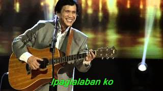 REY VALERA SONGS w/ lyrics(Rey Valera was born on March 4, 1954 in Meycauayan, Bulacan, Luzon, Philippines as Reynaldo Valera Guardiano., 2014-03-02T18:54:57.000Z)