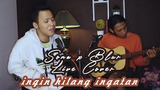 Ingin Hilang Ingatan - Rocket Rockers (Sona x Blur)   J25 Official