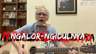 Download NGALOR NGIDULNYA IWAN FALS - GURU OEMAR BAKRIE | EPS. 8