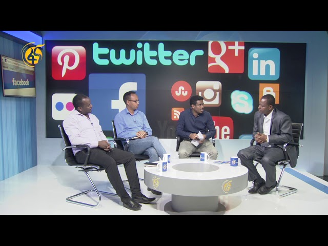 Scholars View On Social media use And Freedom of expression