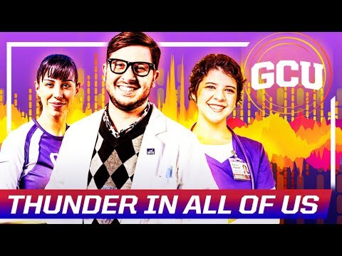 thunder-in-all-of-us-|-grand-canyon-university