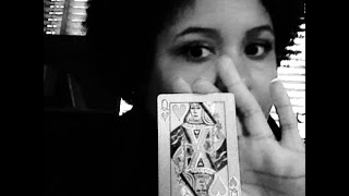 (The Learning Annex: Intro. to Playing Card Cartomancy) Week 1: Words and Numbers
