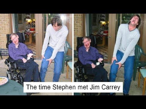 Jokes By Stephen Hawking That Still …