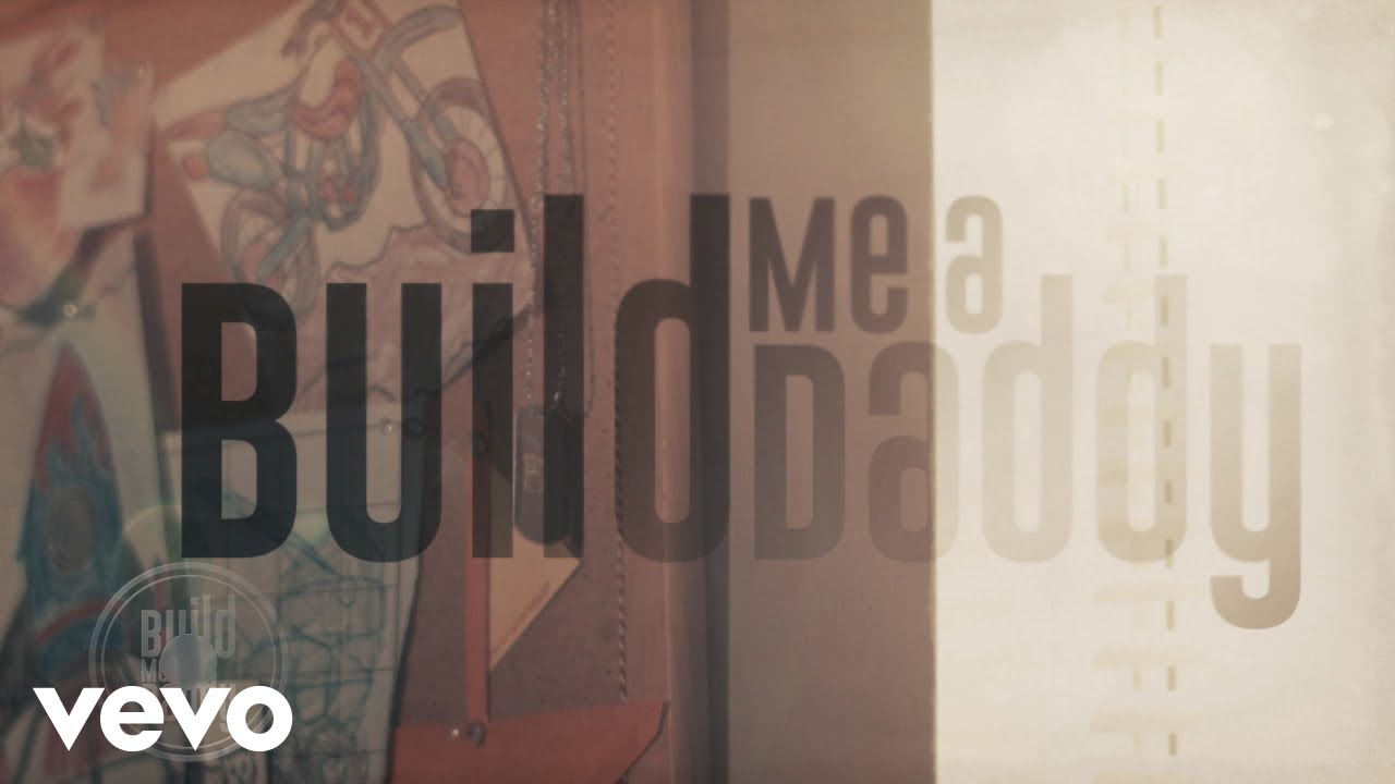 Luke Bryan - Build Me A Daddy (Official Audio Video)
