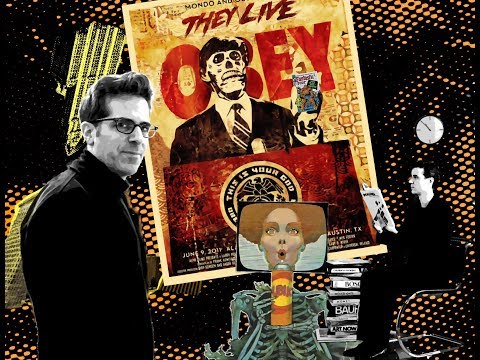 An Invisible Audience: Jonathan Lethem on Writing, Phillip K. Dick & the Out of Print Afterlife