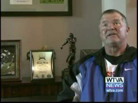 Henry Roop - WTVA News Commercial 10 p m January 26th, 2014