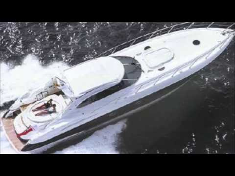 FOR SALE 58' SUNSEEKER PREDATOR BY Randall Burg, Your Concierge Yacht Broker