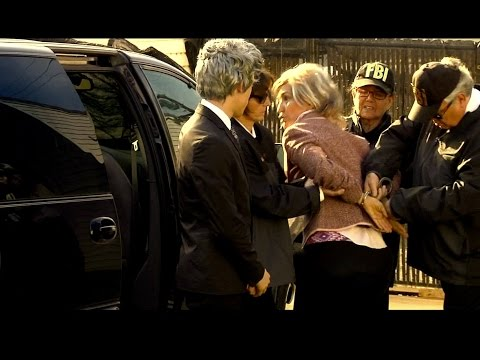 "hillary-clinton-arrested!-""i'm-just-a-felonious-girl""-a-madonna-""material-girl""-(parody)"