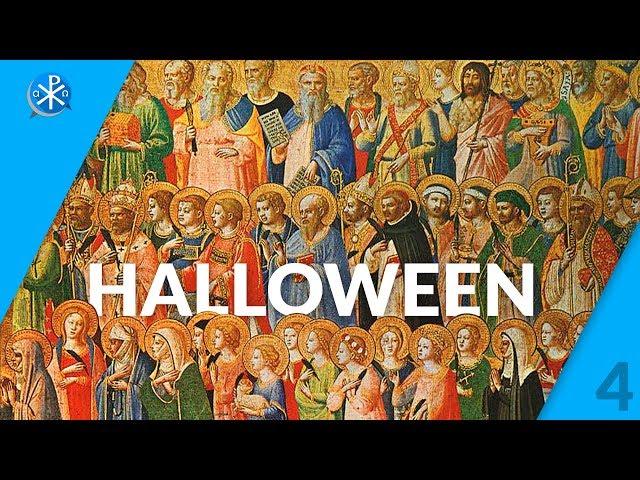 Halloween   Especial Perseverancia - P. Gustavo Lombardo