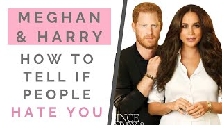 MEGHAN & HARRY 100 MΟST INFLUENTIAL: How To Change Your Reputation & Make People Like You | Shallon