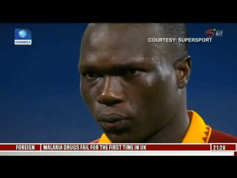 Sports Tonight: AFCON 2017 Updates With Ghana In Focus