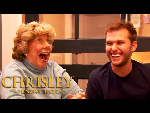 Nanny Faye's Funniest Mispronunciations   Chrisley Knows Best   USA Network