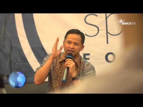 [Liputan] Youth Speak Forum Universitas Indonesia