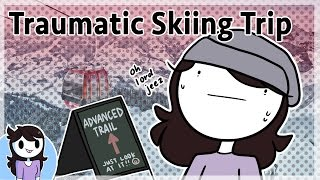 Download Winter & My Traumatic Skiing Trip Mp3 and Videos