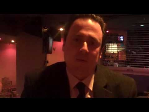 Interview with Independent Film Distributor Angelo Giordano Part 1