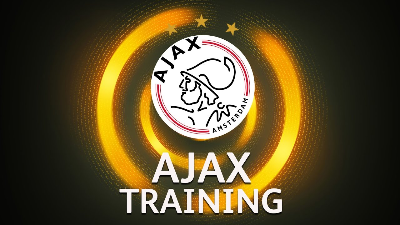 Ajax Training Session