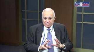 SG ArabLeague Dr Alarabi