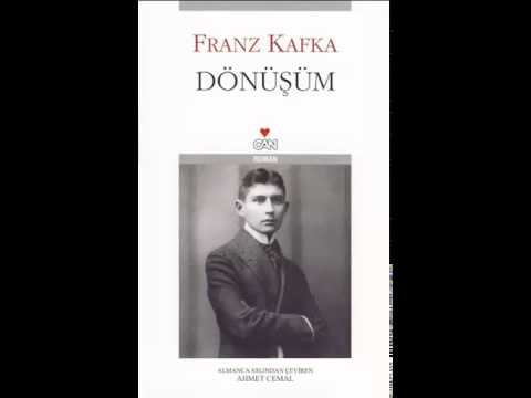 Sesli Kitabım-Dönüşüm-Franz Kafka-Seslendiren:Okan Bayülgen