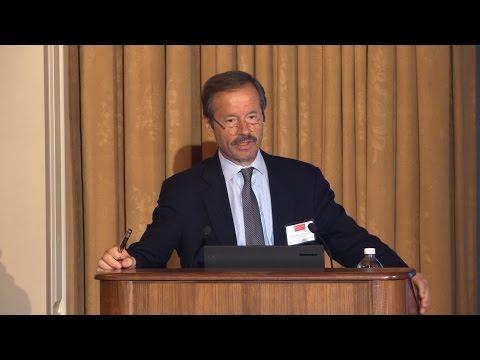 Head & Neck Cancer Symposium: Keynote Presentation, Lewis C. Cantley, PhD