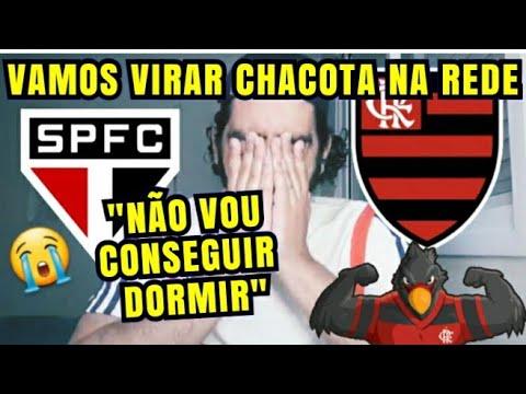 HILÁRIO! SÃO PAULINO