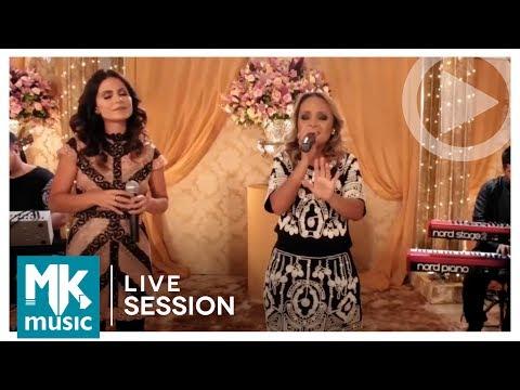 Meu Melhor Amigo - Bruna Karla ft. Aline Barros (Live Session)