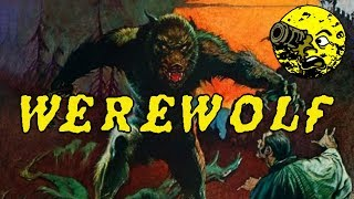How Pop Culture Changed The Werewolf