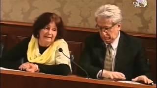 مجلس الشيوخ الإيطالي يستقبل والدة ريجيني للحديث عن اتهامات مباشرة للحكومة المصرية بقتل أبنها