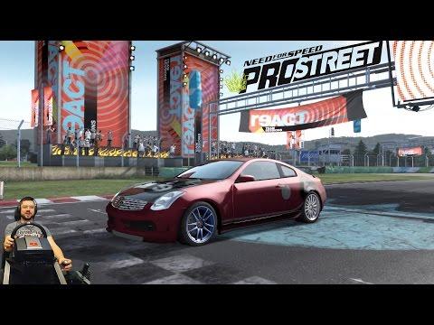 Как играть в Need for Speed: ProStreet в 4K на Windows 10 и решить проблему с Enter