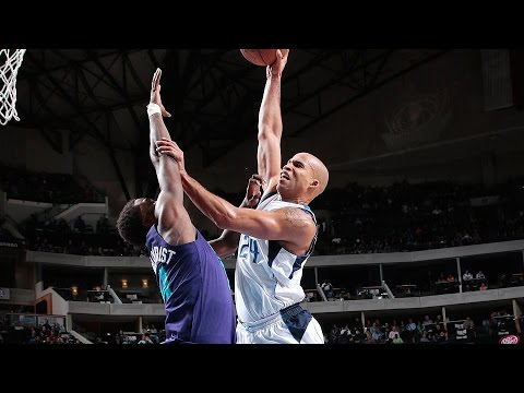 Richard Jefferson's Top 10 Dunks Of His Career