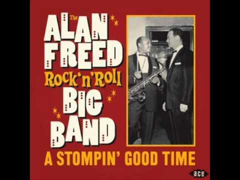 Alan Freed  Rock n Roll Boogie