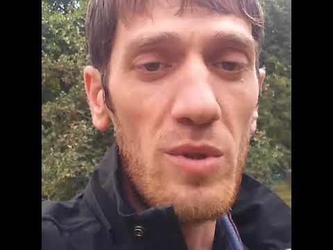 Обращение к Чеченцам