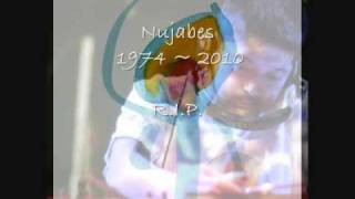 Nujabes - Luv Sic (Modal Soul Rmx) Instrumental