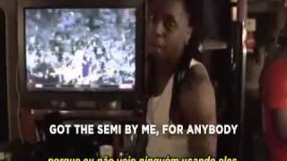 Lil Wayne - 30 Minutes To New Orleans (Legendado)