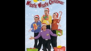 Opening and Closing to The Wiggles: Wiggly, Wiggly Christmas 2000 VHS