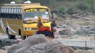 bus horn - india - nice music