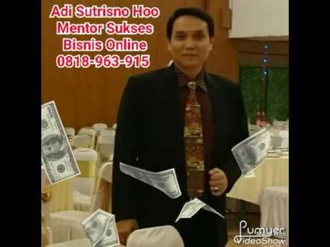 Facebook Ads E-commerce Millionaire Internship Jakarta 0818963915 (WA), Adi Sutrisno Hoo 322B4001