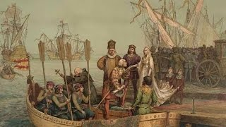 Христофор Колумб. Открытие Нового мира. Документальный фильм