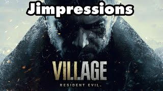 Resident Evil Village - Village Creeple (Jimpressions) (Video Game Video Review)
