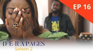 Dérapages - Saison 2 - Episode 16 - VOSTFR