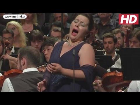 Vittorio Grigolo and  Lianna Haroutounian  - Verdi, Don Carlo - Verbier Festival 2014