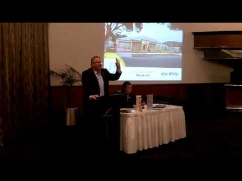 Successful Auction By Jonathon Moore Property Auctioneer Adelaide