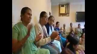 SHREE RAMKABIR MANDIR MAHILA BHAJAN MANDAL AT MANISHA S. BHAKTA MOTEL 02