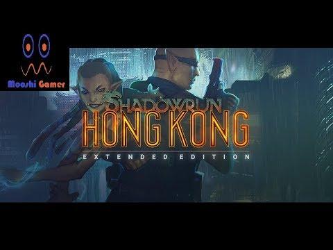 QUEEN OF A THOUSAND ****S! ||ShadowRun Hong Kong extended edition episode 68||