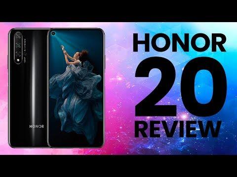 Honor 20 Hindi Review⚡अब बिना किसी Tension के खरीदें यह 48MP Camera Phone