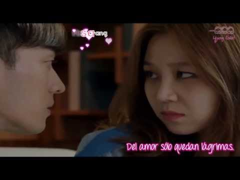 MV Ost  Master's Sun -  Crazy Of You - Hyorin  ( Sub Español + Karaoke)
