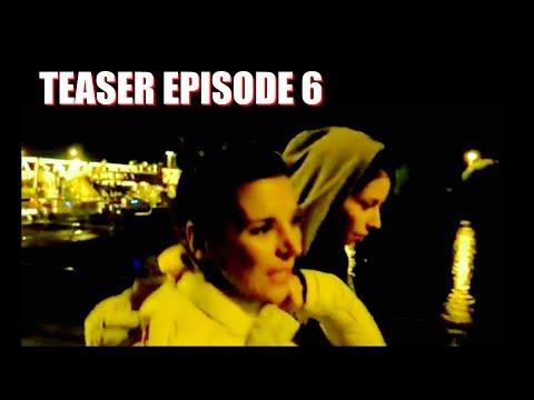Teaser de l'épisode 6 avec Maria Del Rio