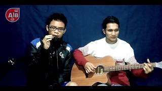 Suka sama kamu - D'bagindas ( - Live Cover AIB Official - )