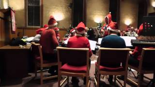 Ware Ukulele Group - Rudolph The Red Nosed Reindeer
