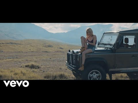 Claire Audrin - Australia (Official Video)